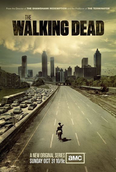 The Walking Dead © AMC. All Rights Reserved.