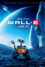 Wall-E Theatrical Review