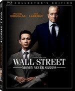 Wall Street: Money Never Sleeps Blu-ray Review