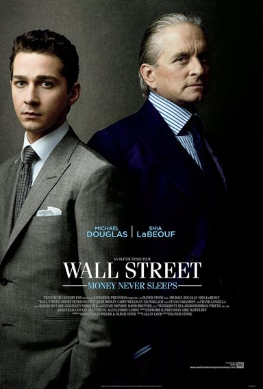 Wall Street: Money Never Sleeps © 20th Century Fox. All Rights Reserved.