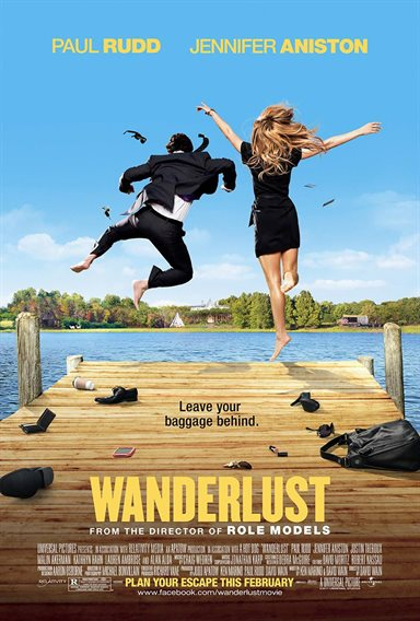 Wanderlust © Universal Pictures. All Rights Reserved.