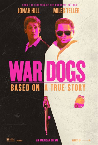 War Dogs Theatrical Review