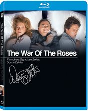 War of The Roses Blu-ray Review