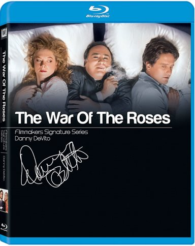 War of the Roses: Filmmaker Signature Series Blu-ray Review
