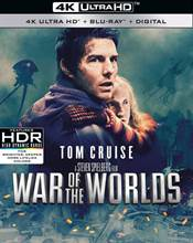 War of the Worlds 4K Ultra HD Review