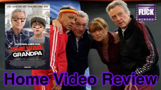 Video Review