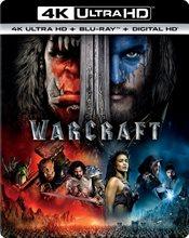 Warcraft 4K Ultra HD Review