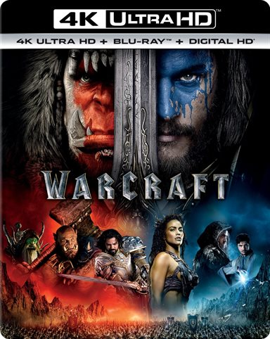 Warcraft 4K Ultra HD Review