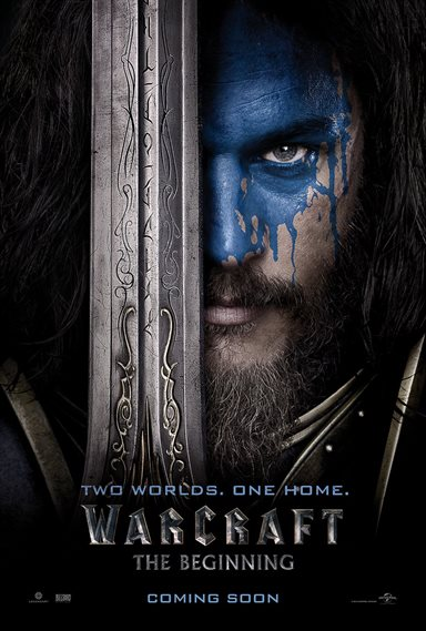 Warcraft © Universal Pictures. All Rights Reserved.