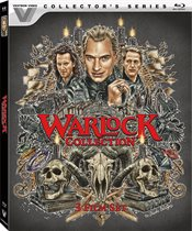 Warlock Blu-ray Review