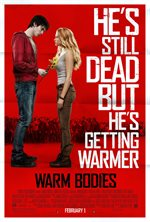 Warm Bodies Theatrical Review