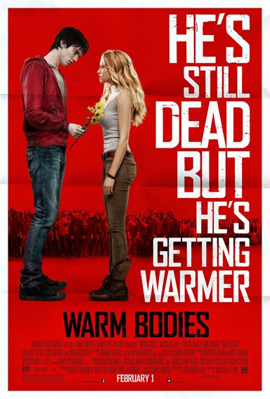 Warm Bodies © Summit Entertainment. All Rights Reserved.