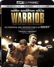 Warrior 4K Ultra HD Review