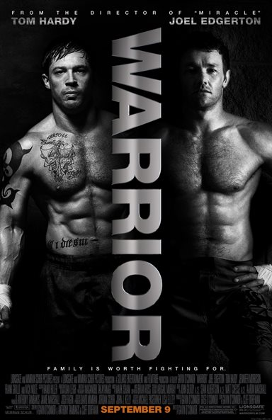 Warrior Theatrical Review