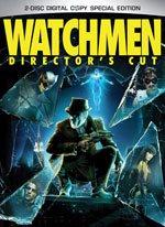Watchmen (Director's Cut) DVD Review