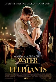Water for Elephants Theatrical Review