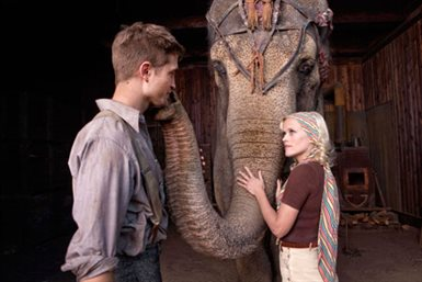 Water for Elephants © 20th Century Fox. All Rights Reserved.