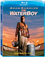The Waterboy Blu-ray Review
