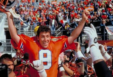 The Waterboy © Universal Pictures. All Rights Reserved.