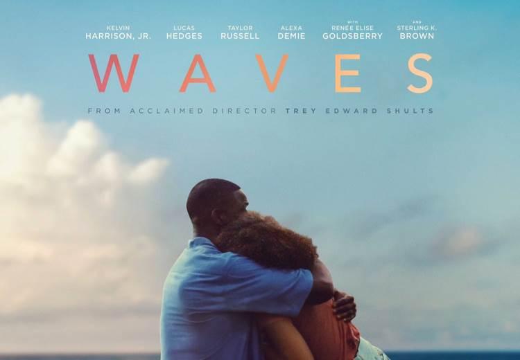 Movie Database Waves