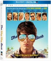 The Way, Way Back Blu-ray Review