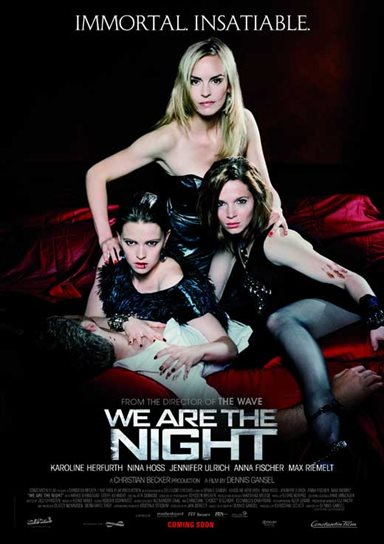 We Are The Night © IFC Films. All Rights Reserved.