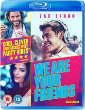 We Are Your Friends Blu-ray Review