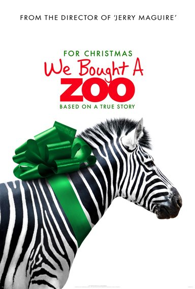 We Bought A Zoo Theatrical Review