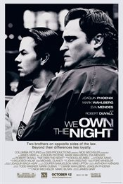 We Own The Night Theatrical Review