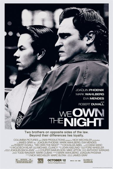We Own The Night © Columbia Pictures. All Rights Reserved.