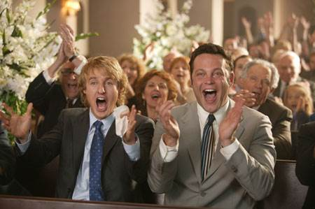 Wedding Crashers © New Line Cinema. All Rights Reserved.