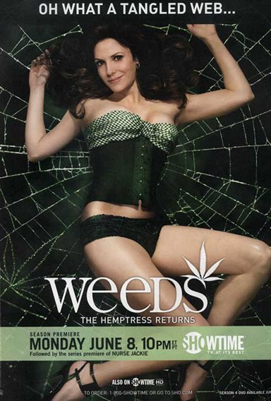 Weeds © Lionsgate. All Rights Reserved.