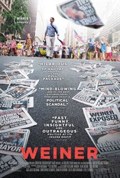 Weiner Theatrical Review