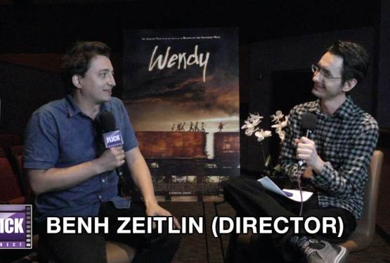 A Sit Down With Benh Zeitlin About His New Film, Wendy