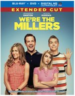 We're the Millers Blu-ray Review