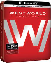 Westworld 4K Ultra HD Review