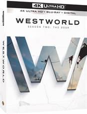 Westworld 4K Ultra HD Review