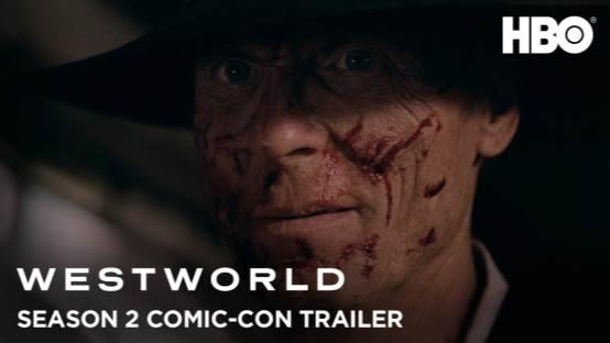 Season 2: Comic-Con Trailer
