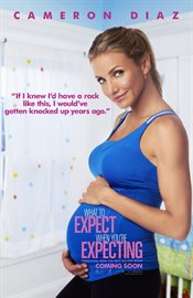What To Expect When You Are Expecting Theatrical Review