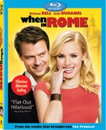 When in Rome Blu-ray Review