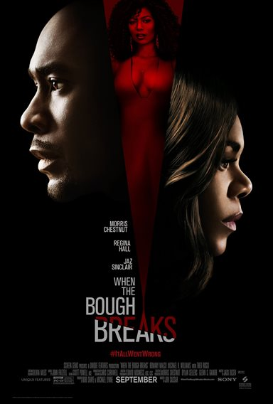 When The Bough Breaks © Screen Gems. All Rights Reserved.