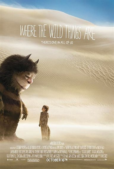 Where The Wild Things Are © Warner Bros.. All Rights Reserved.