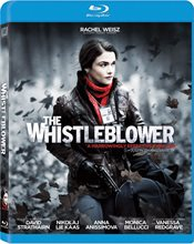 The Whistleblower Blu-ray Review