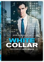 White Collar DVD Review