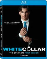 White Collar: The Complete First Season Blu-ray Review