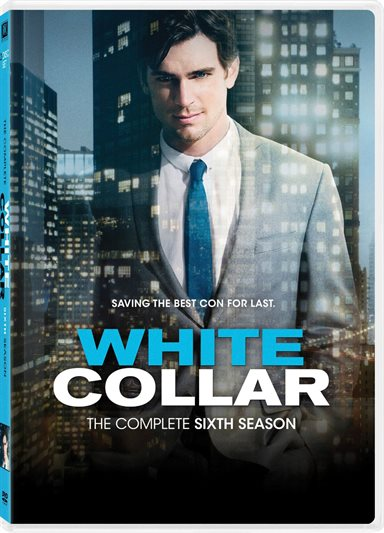White Collar Season Six DVD Review