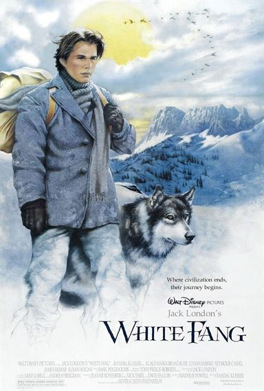 White Fang © Walt Disney Pictures. All Rights Reserved.