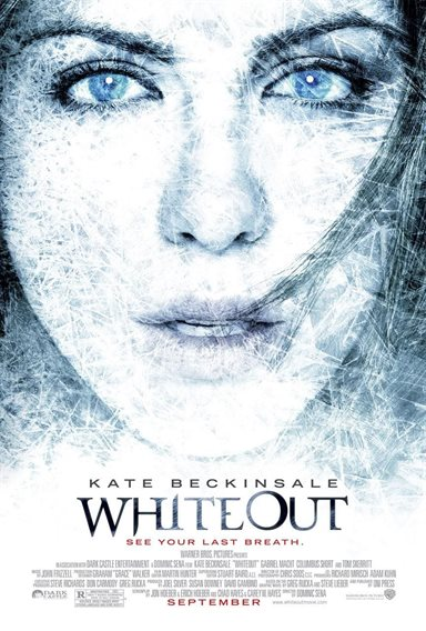 Whiteout © Dark Castle Entertainment. All Rights Reserved.