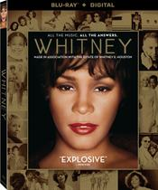 Whitney Blu-ray Review