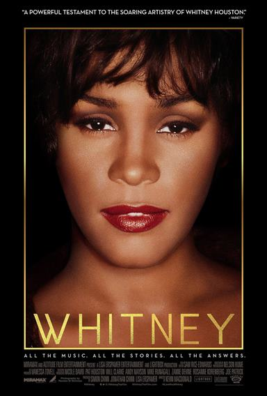 Whitney © Lionsgate. All Rights Reserved.